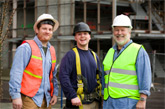 Builders & Construction Workers